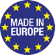 Made in Europe 1358